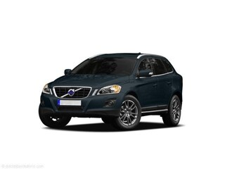 Used 2010 Volvo XC60 3.2L FWD 4dr  w/Moonroof SUV for sale in Chamblee, GA