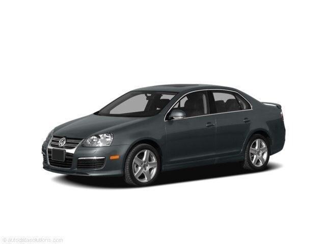 2010 Volkswagen Jetta Sedan SEL Auto SEL PZEV *Ltd Avail*