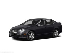 Used  2010 Volkswagen Jetta Limited Edition w/PZEV Sedan in Aberdeen MD