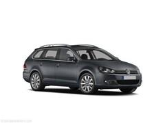 2010 Volkswagen Jetta SE w/PZEV Wagon