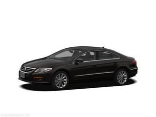 Used  2010 Volkswagen CC Luxury Sedan for sale in Staunton, VA