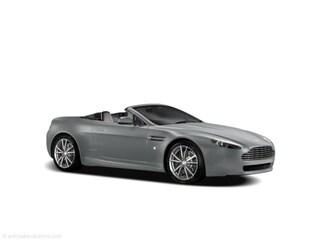 Used 2011 Aston Martin V8 Vantage Base Convertible S191547A in Houston, TX