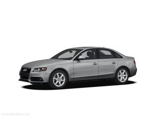 2011 Audi A4 2.0T Premium (Multitronic) Sedan