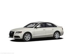 Used 2011 Audi A4 2.0T Premium Sedan WAUHFBFL2BN033602 for Sale in West Palm Beach, FL