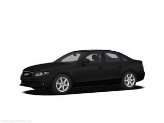 2011 Audi A4 2.0T Premium (Tiptronic) Sedan in Aberdeen, MD
