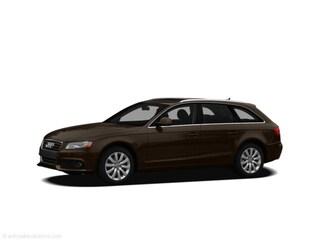 Used 2011 Audi A4 2.0T Premium Wagon in Salt Lake City