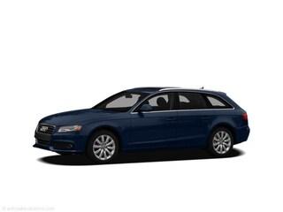 2011 Audi A4 2.0T Premium (Tiptronic) Avant