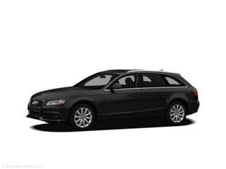 2011 Audi A4 2.0T Premium Wagon