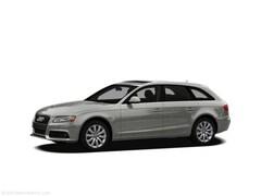 Used 2011 Audi A4 2.0T Premium Avant WAUWFAFLXBA009167 for sale in San Rafael, CA at Marin Subaru