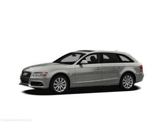 2011 Audi A4 2.0T Premium Avant