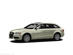2011 Audi A4 2.0T Avant Premium Plus Wagon