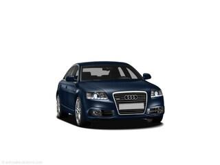 2011 Audi A6 3.0 Premium Sedan