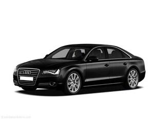 2011 Audi A8 4DR SDN Sedan