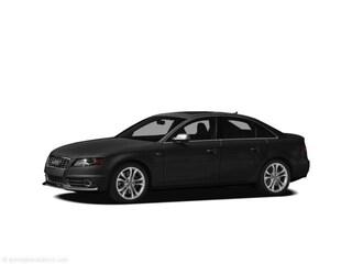2011 Audi S4 3.0 Premium Plus (S tronic) Sedan