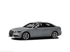 2011 Audi S4 3.0 Premium Plus Sedan