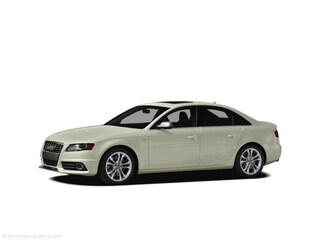 2011 Audi S4 Premium Plus 4dr Car