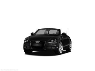 2011 Audi TT 2.0T Premium Plus (S tronic) Roadster