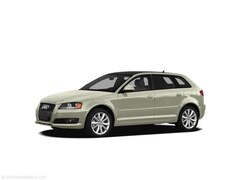 Used 2011 Audi A3 2.0T Premium Plus HB S tronic FrontTrak 2.0T Premium Plus for sale in Aurora, CO