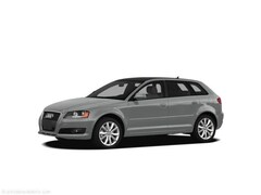 Bargain Used 2011 Audi A3 2.0T Premium Sedan under $15,000 for Sale in San Antonio