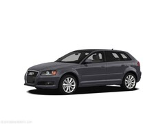 2011 Audi A3 2.0T Premium (S tronic) Sportback