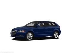 2011 Audi A3 2.0T Premium Plus HB S tronic quattro