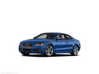 Used 2011 Audi S5 4.2 Premium Plus (Tiptronic) Coupe H26553A in Henderson, NV