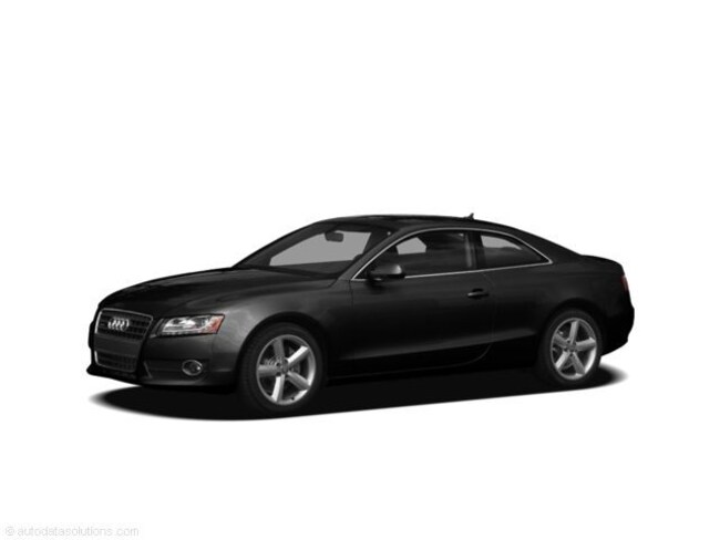 Used 2011 Audi A5 2.0T Premium Coupe in St. Paul, MN