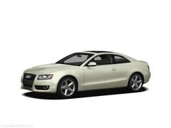 2011 Audi A5 2.0T Premium Coupe