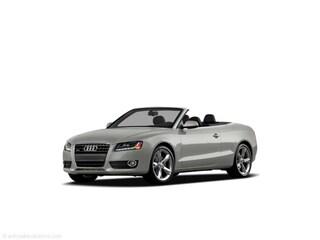 2011 Audi A5 2.0T Premium (Multitronic) Cabriolet