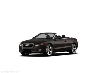 2011 Audi A5 2.0T Premium Cabriolet
