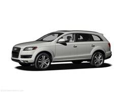 Used 2011 Audi Q7 3.0 TDI Premium SUV WA1VMAFE0BD003487 for Sale in Lewisville, TX