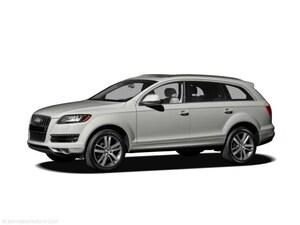 2011 Audi Q7 3.0 TDI Premium