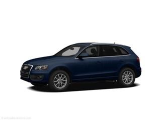 2011 Audi Q5 2.0T Quattro Premium SUV