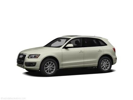 2011 Audi Q5 2.0T Premium SUV WA1LFAFP6BA095743