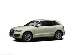 Used 2011 Audi Q5 2.0T Premium SUV Lawrence, Massachusetts