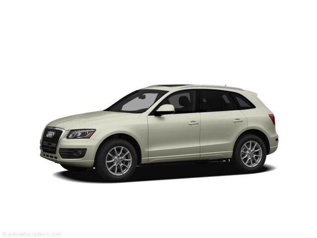 2011 Audi Q5 2.0T Premium SUV Denver Colorado