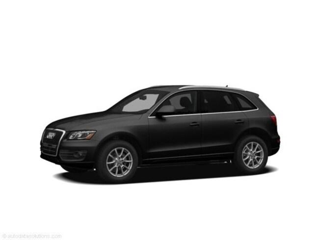 2011 Audi Q5 3.2 Premium Plus SUV