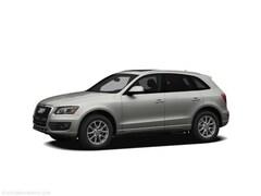 Bargain Used 2011 Audi Q5 3.2 Premium Plus SUV in South Burlington