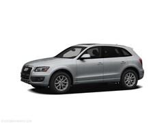 Used 2011 Audi Q5 3.2 Premium Plus SUV WA1DKAFP8BA029632 for sale in Vestavia Hills, AL