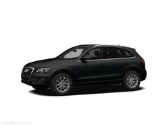 2011 Audi Q5 3.2 Quattro Premium Plus AWD 3.2 quattro Premium Plus  SUV