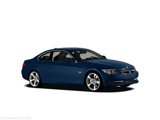 2011 BMW 3 Series 328i Coupe