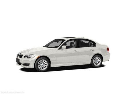 2011 BMW 3 Series 328i Car