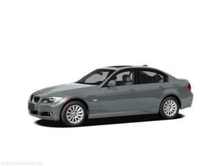 2011 BMW 328i 328i Sedan
