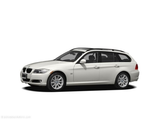 Bargain Inventory 2011 BMW 328i xDrive Sports Wagon for sale in Milwaukee, WI