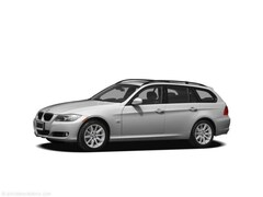 Used 2011 BMW 328i xDrive Xdrive Sports Wagon