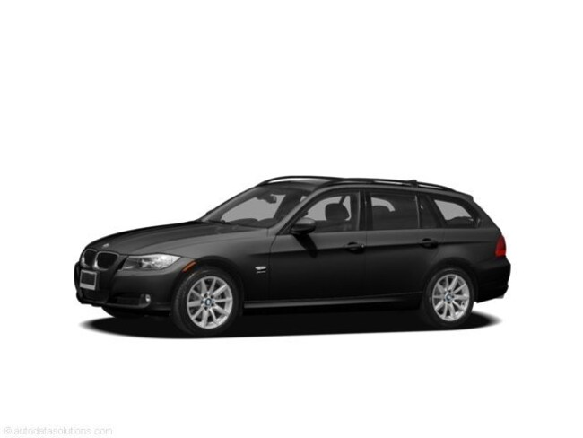 2011 BMW 328i xDrive Sports Wagon