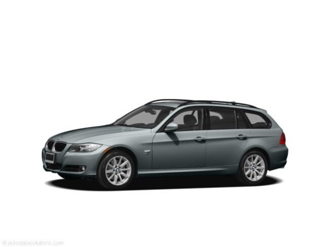 Bargain used luxury vehicles 2011 BMW 328i xDrive Sports Wagon for sale near you in Milwaukee, WI