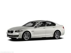 2011 BMW 528i Sedan WBAFR1C5XBC740909 in [Company City]
