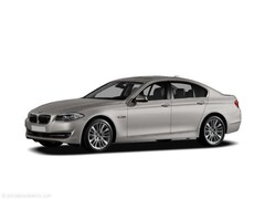 Used 2011 BMW 528i Sedan Missoula, MT