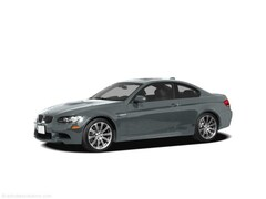 2011 BMW M3 Base Coupe in [Company City]